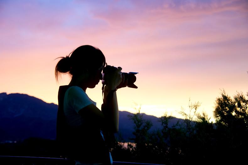 Anket : Ne Kadar Sıklıkla Fotoğraf Çekiyorsunuz?