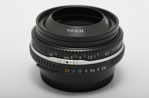 Nikon AI-P Dönemi : 1988