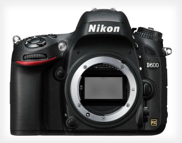 Nikon D600 İçin Yeni Yazılım Duyuruldu