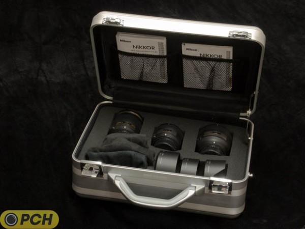 Nikon Avrupa'da Belirli Sayıda Nikon f/1.8 Box Edition Satıyor