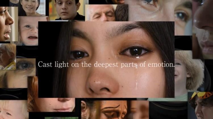 """Nikon Marka Videosu : Tears – """"Gözyaşları"""""""