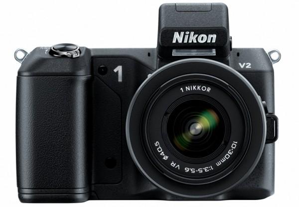 Nikon 1 V1 vs V2 Özellikler Karşılaştırması