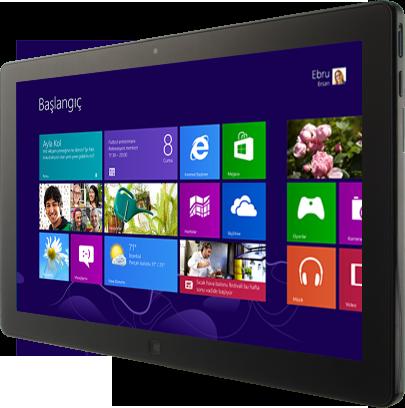 Windows 8′e Geçmeden Önce Bir Kez Daha Düşünün