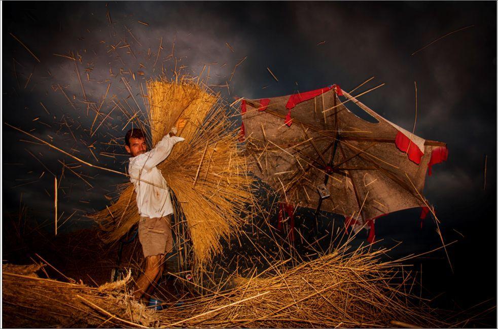 """""""Dört Mevsim Samsun"""" Fotoğraf Yarışması – Samsun'da Sonbahar Sonuçlandı"""