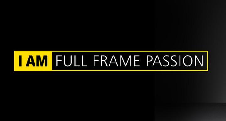 Nikon D600 ile Tutkularınıza Güç Verin : I AM Full Frame Passion