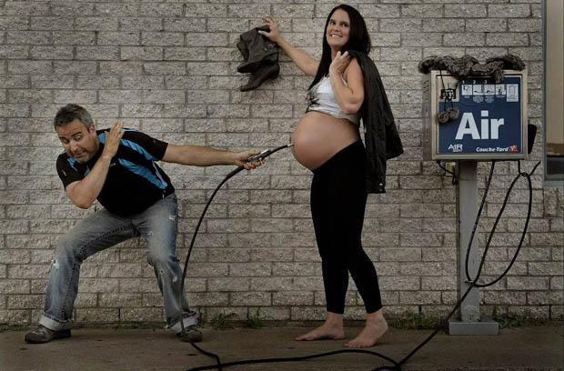 Bir Bebek Dünyaya Nasıl Gelir? [Baby Boomer]
