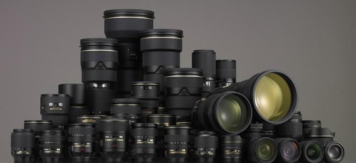 Anket : En Çok Kullanmayı Sevdiğiniz Lens Türü Hangisi?