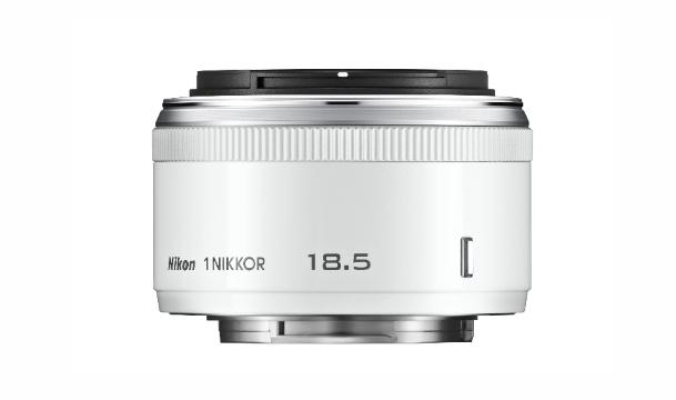Nikon Aynasız Kameraları için Nikkor Micro 37mm f/2.4 Lens Patenti Aldı