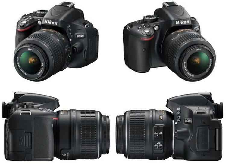 Bugün Giriş Seviyesi Bir Nikon DSLR Almak İsteseniz Hangi Kamerayı Tercih Edersiniz?