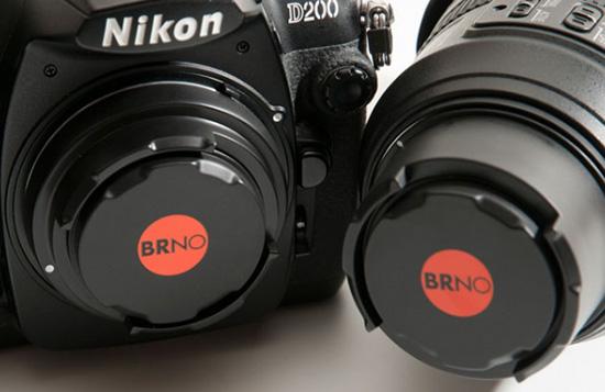Lens ve Kameranızı Aşırı Nemden Koruyun [BRNO dri + Cap]