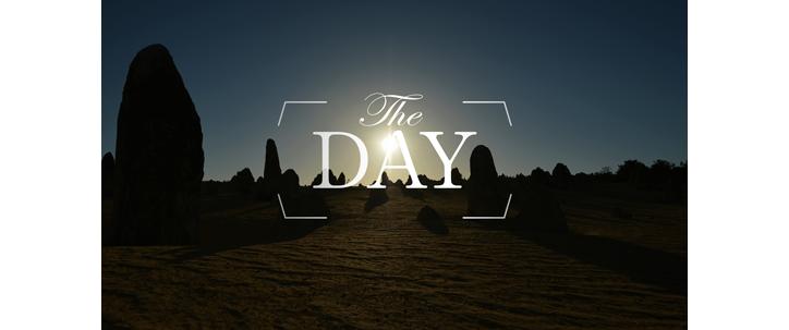 "Nikon'un Yeni Marka Videosu : ""The Day"""