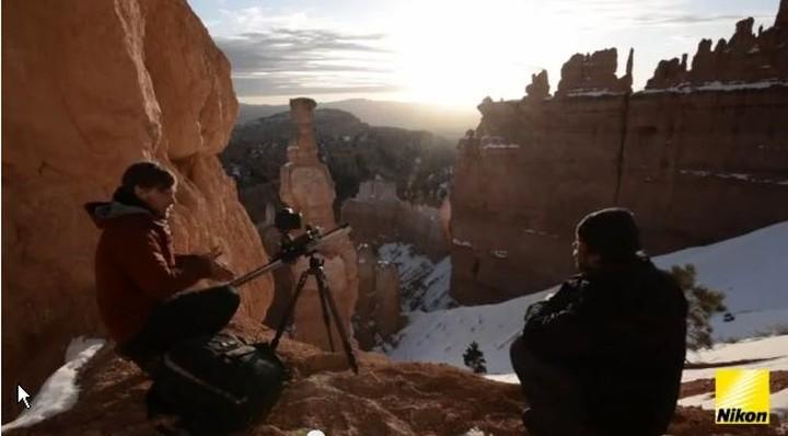 Nikon D600 ile Time Lapse Video Çekin [The Ultimate Time Lapse Video]