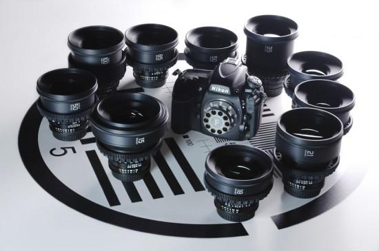 Nikon F-Mount ile Yeni Prime Circle XT-F Sine-Tarzı Lensler Duyuruldu