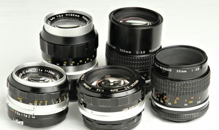 Nikon AI ve AI-S Lensler Arasındaki Farklar Nelerdir?