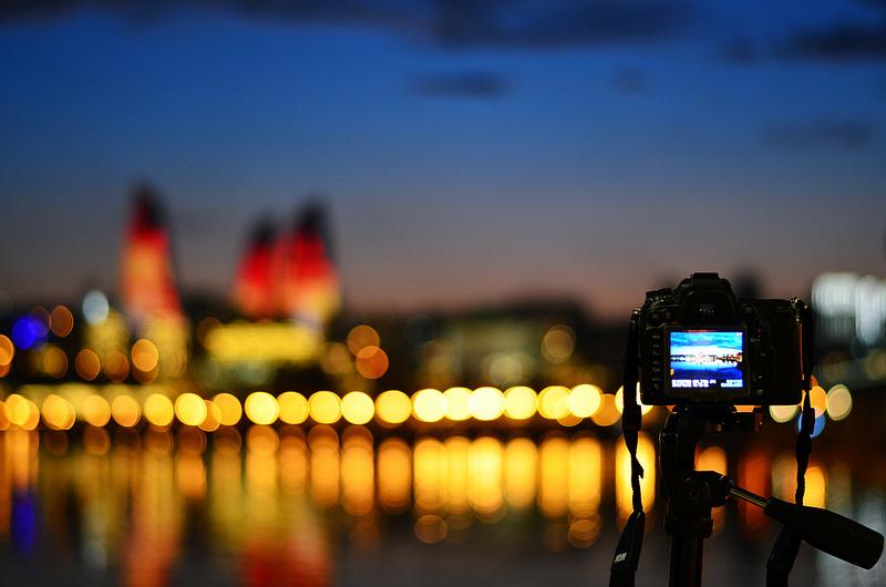 Nikon D5100 Dijital SLR ile Çekilmiş En Güzel Fotoğraflar