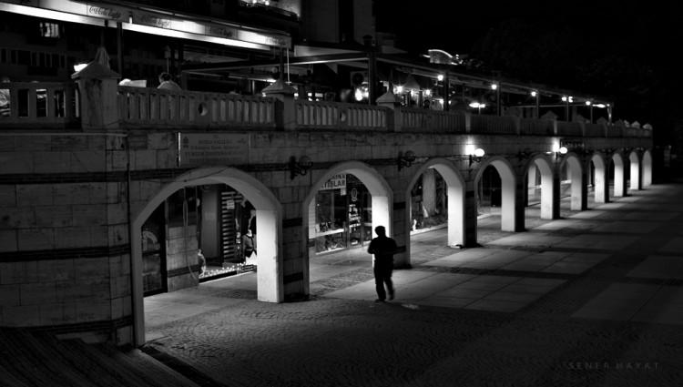 """Konuk Fotoğrafçı Şener Hayat, """"Sokakta Hayat Var"""""""