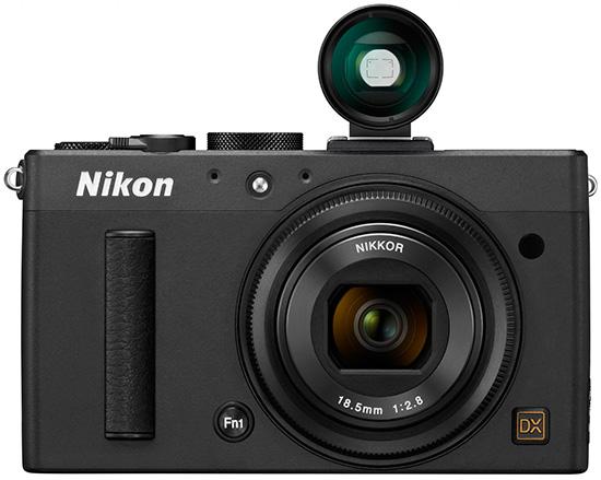 Nikon Coolpix A Dijital Kompakt Fotoğraf Makinesi Hakkında Bilinmesi Gerekenler
