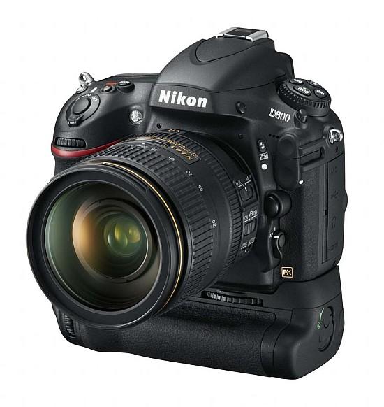 Nikon D800 İçin Yeni Yazılım Duyuruldu