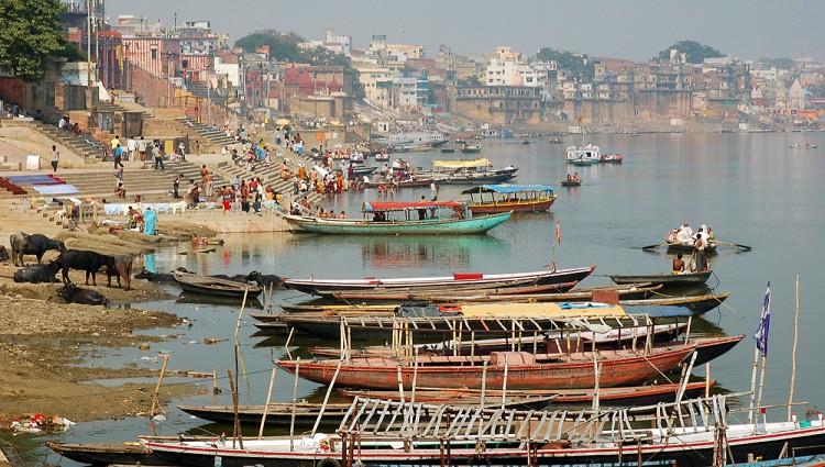 Gezi Fotoğrafçılığı Serisi – Ümit Alper Tümen ile Hindistan [Varanasi]