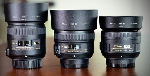 Favori Prime Lensiniz Hangisi? Anketi Sonuçlandı
