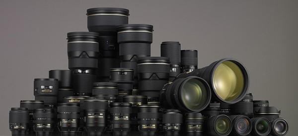 Nikon D7100 için En İyi Lensler
