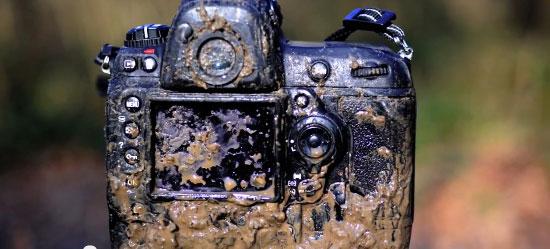 Nikon D3s DSLR Fotoğraf Makinesi İşkence Testi