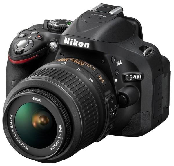 Nikon D5200 için En İyi Lensler
