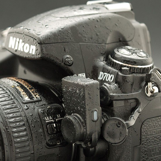 Nikon Fotoğraf Makineleri için Alternatif GPS Üniteleri : di-GPS Eco Pro-S ve Pro-F