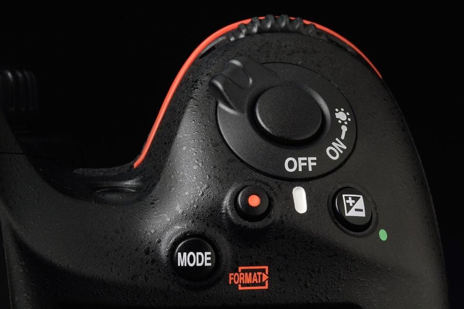 Nikon Deklanşör Sesi Karşılaştırması [D4, D800, D3X, D700, D7000, D300S Shutter Sound]