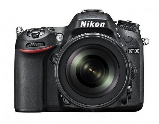 Nikon D7100 Avrupa'nın En İyi Fotoğraf Makinesi Ödülünü Kazandı