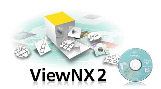 Nikon ViewNX 2.8 Duyuruldu