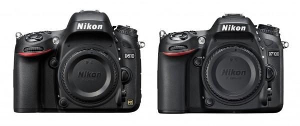 Nikon-D610-vs-d7100-comparison
