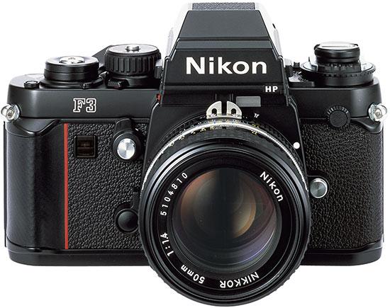 Nikon D4H Retro Görünümlü Tam Kare FX DSLR Özellikleri