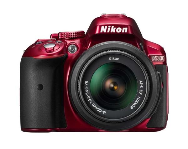 Nikon D5300 Satış Fiyatı Belli Oldu