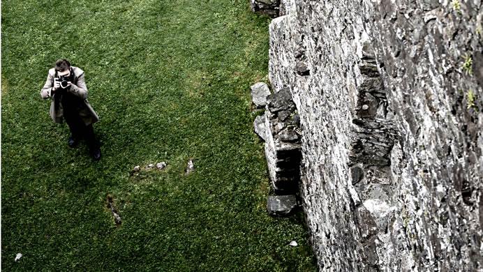 Yeni Retro Görünümlü Tam Kare Fotoğraf Makinesinin Adı : Nikon DF