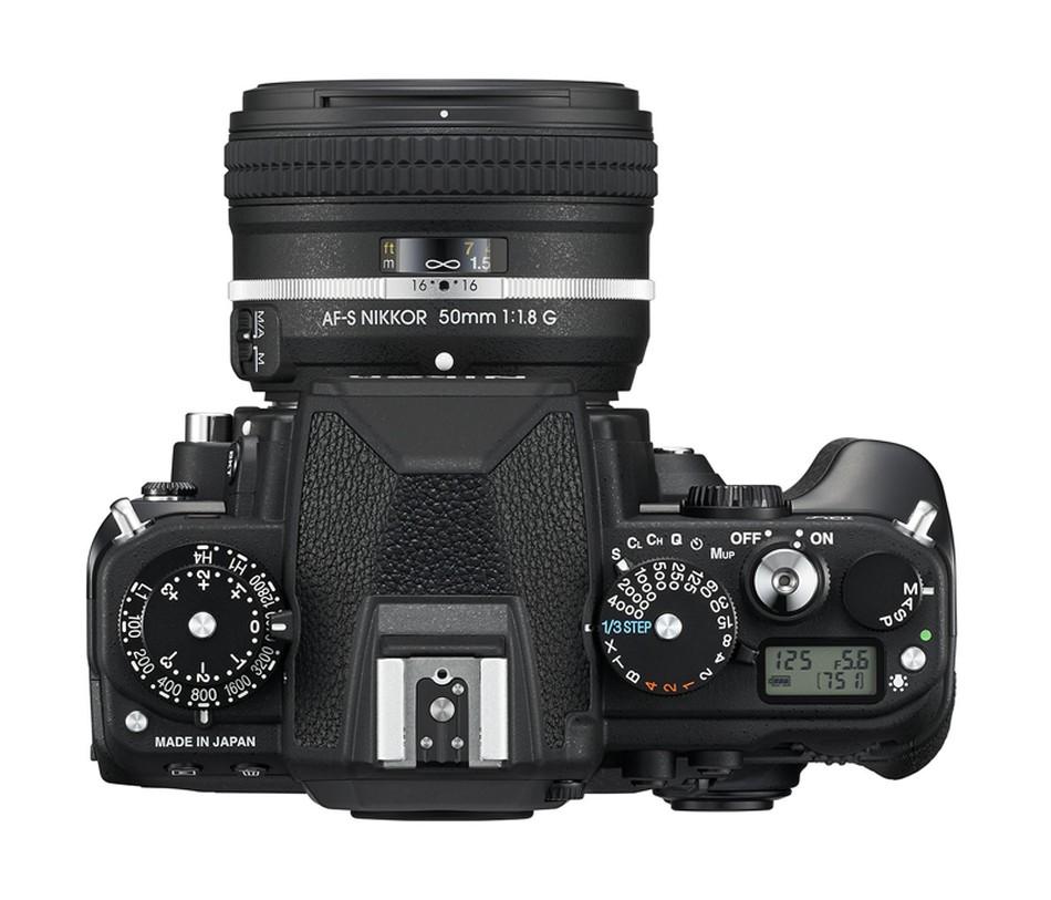 Nikon Df Tanıtım Videoları ve İlk İzlenimler