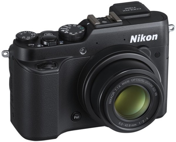 Nikon 1 V3 Aynasız Fotoğraf Makinesi Ocak 2014'te Duyurulabilir
