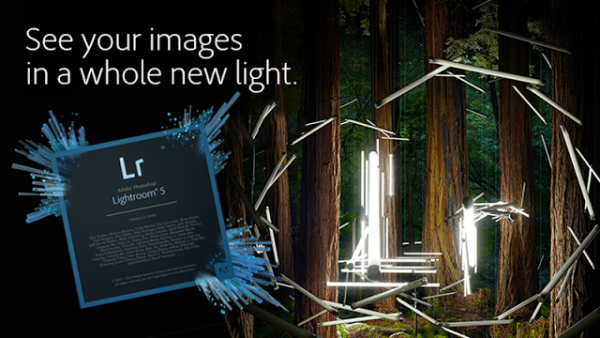 Adobe Photoshop Lightroom 5.3 ve Camera Raw 8.3 Duyuruldu