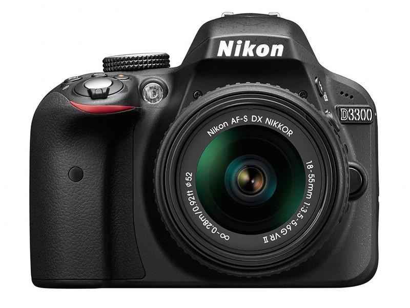 Nikon D3300 Tanıtım Videoları