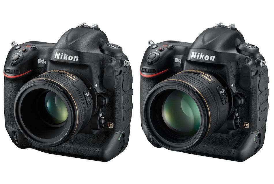 Nikon-D4S-Vs-D4