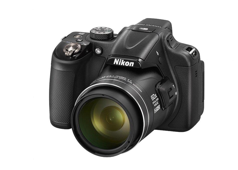 Nikon Coolpix P700 Özellikleri Detaylanmaya Başladı, 1-inç Sensör ile Gelebilir
