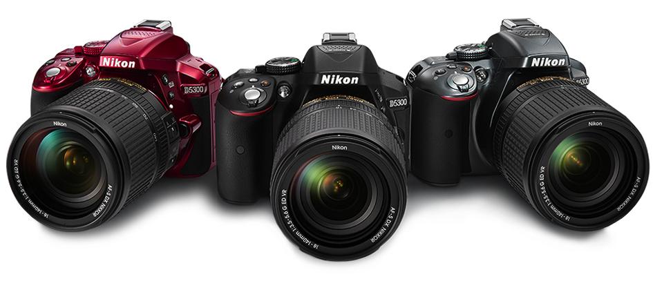 Nikon D5300 Türkçe ve İngilizce Kullanım Kılavuzu Yayınlandı