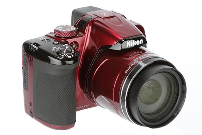 Nikon Coolpix S6800, S6600, S5300, P520 ve P330 için Yazılım Güncellemeleri