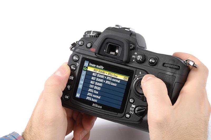 Raw Fotoğraf Çekmek İçin 5 Önemli Neden