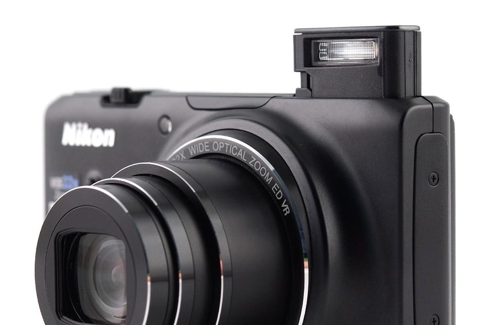 Nikon Coolpix S9400 ve S9500 için Yazılım Güncellemeleri