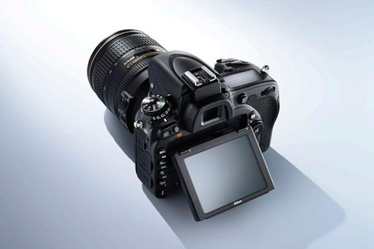 Nikon D750 Satış Fiyatı