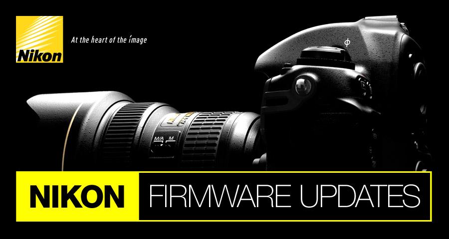 Nikon Güncellemeleri: D850, D5600 ve D7500'e doğrudan Wi-Fi bağlantısı Geldi