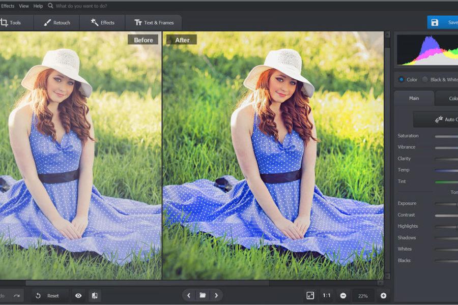PhotoShop Yerine Kullanılabilecek Ücretsiz Programlar