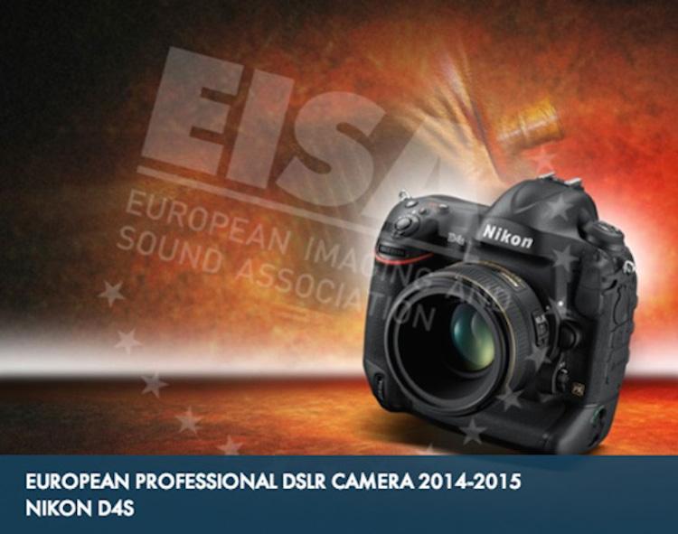 Nikon-D4s-2014-2015-EISA-award