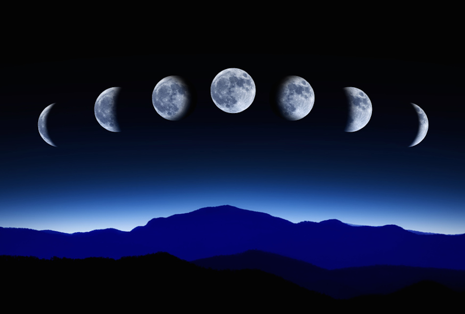 Ay Fotoğrafı Çekmek için 8 Önemli İpucu
